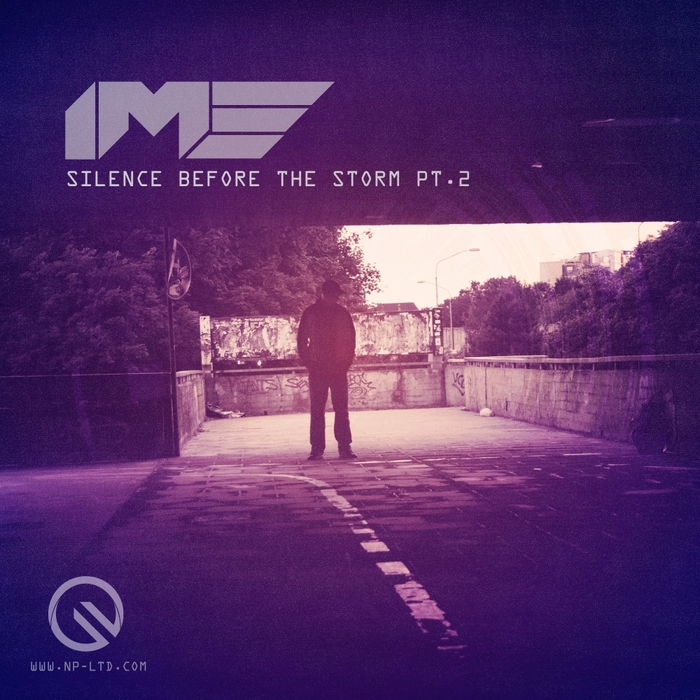 IM3 - Silence Before The Storm Part 2