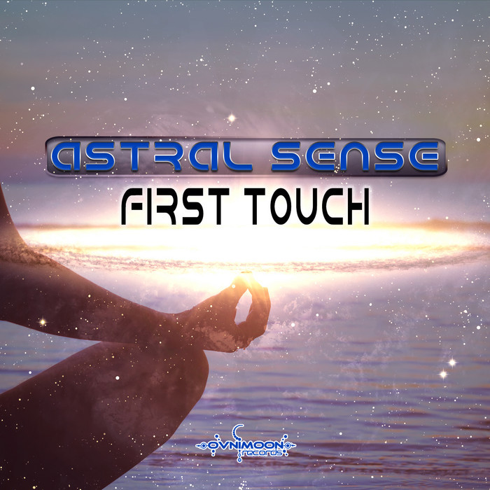 ASTRAL SENSE - First Touch