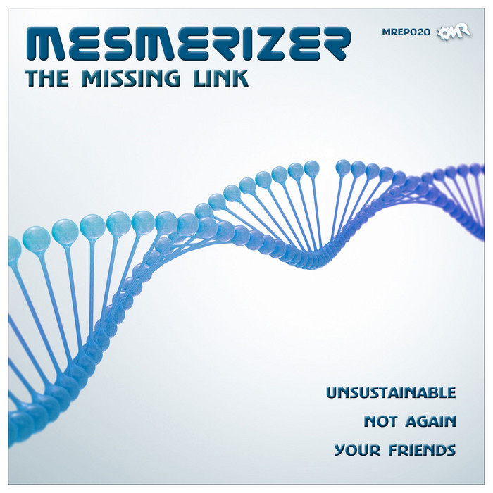 MESMERIZER - The Missing Link