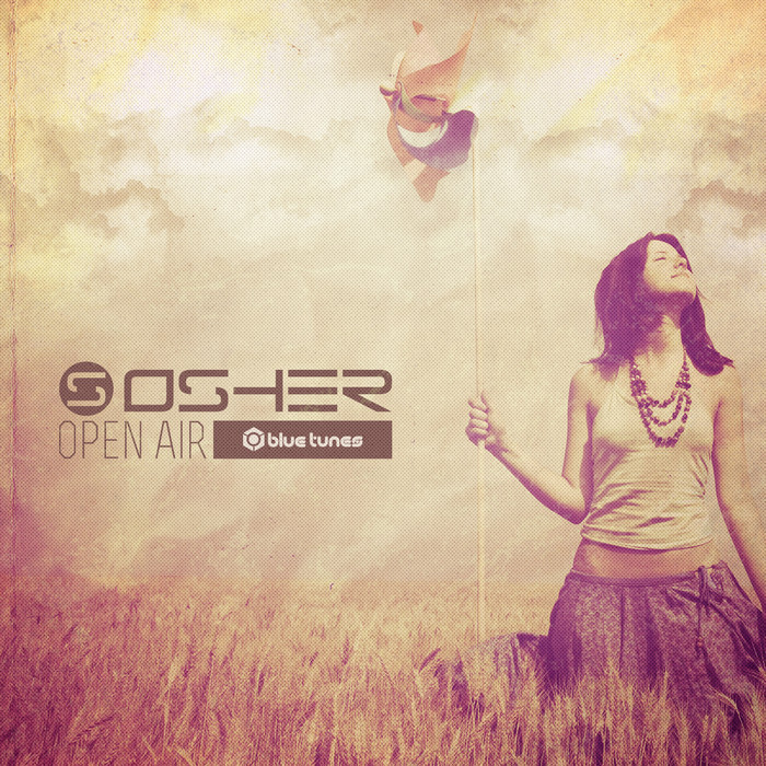 OSHER - Open Air