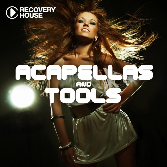 VARIOUS - Acapellas & Tools Vol 3