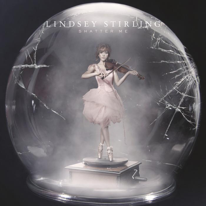 LINDSEY STIRLING - Shatter Me (Deluxe)