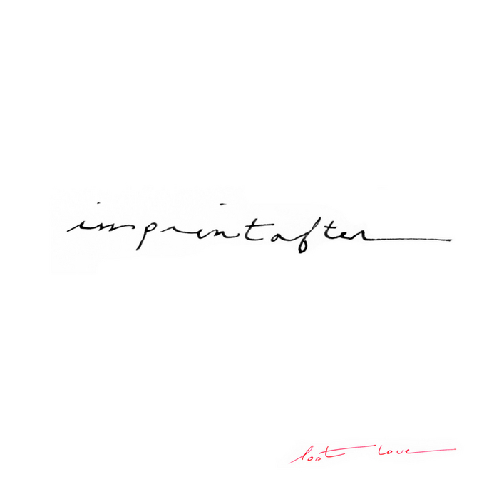 IMPRINTAFTER - Lost Love
