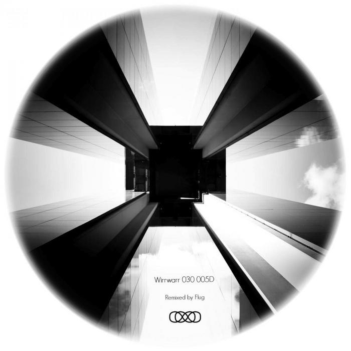 WIRRWARR - 030 005D