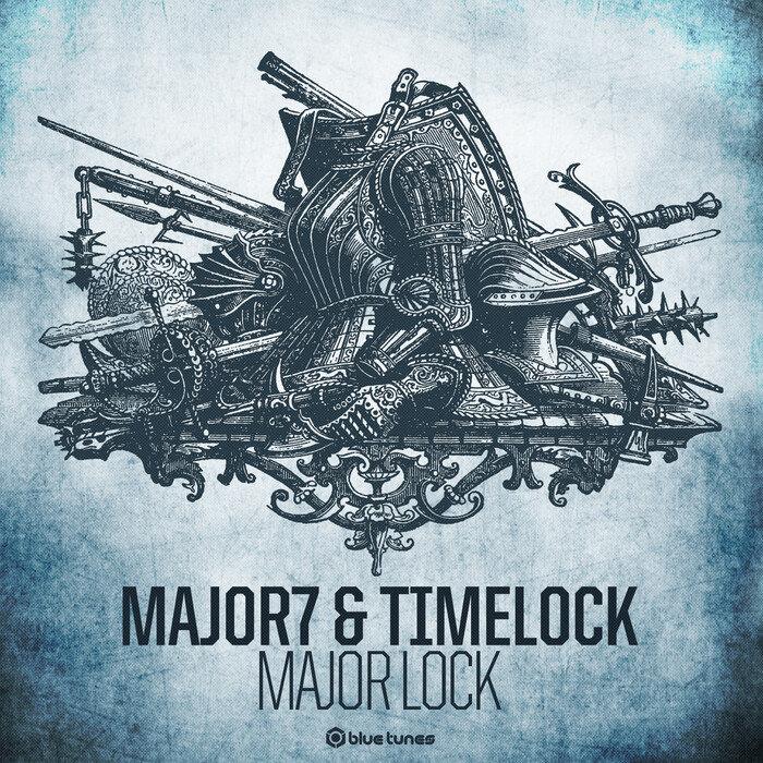 MAJOR7/TIMELOCK - Major Lock