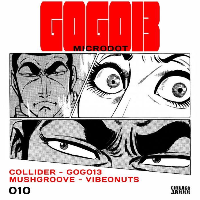 MICRODOT - GOGO13