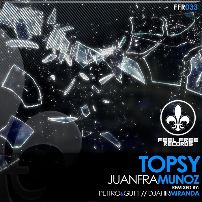 MUNOZ, Juanfra - Topsy