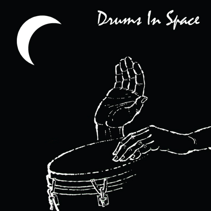 VARIOUS - Drums In Space