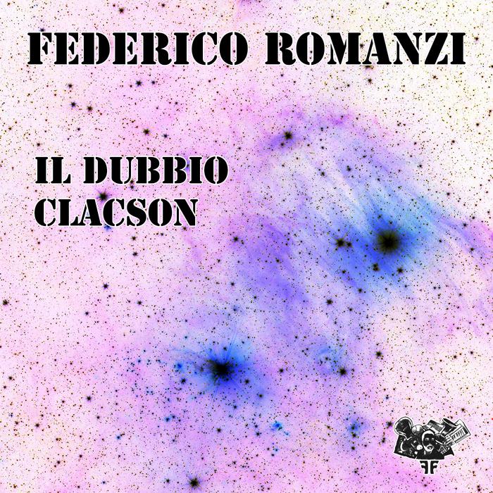 ROMANZI, Federico - Il Dubbio