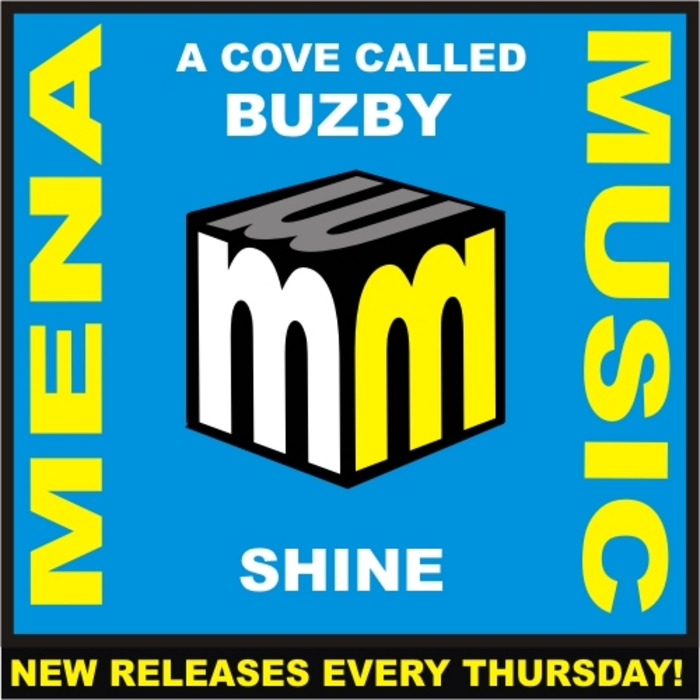 A COVE CALLED BUZBY - Shine