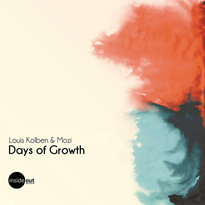 KOLBEN, Louis/MOZI - Days Of Growth