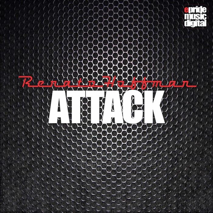 HOFFMAN, Renato - Attack