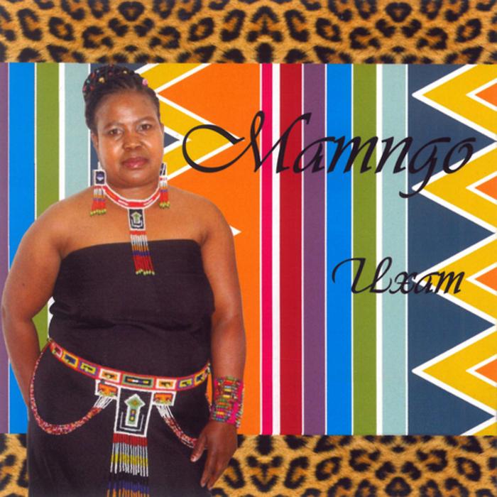 MAMNGO - Uxam