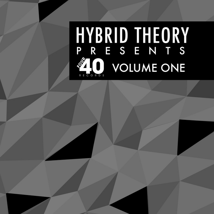 VARIOUS - Hybrid Theory Presents Four40 Vol 1