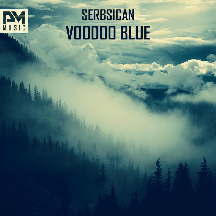 SERBSICAN - Voodoo Blue