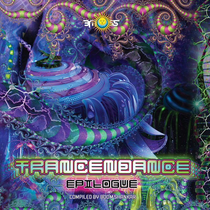 VARIOUS - Trancendance: Epilogue (Compiled By Boom Shankar)