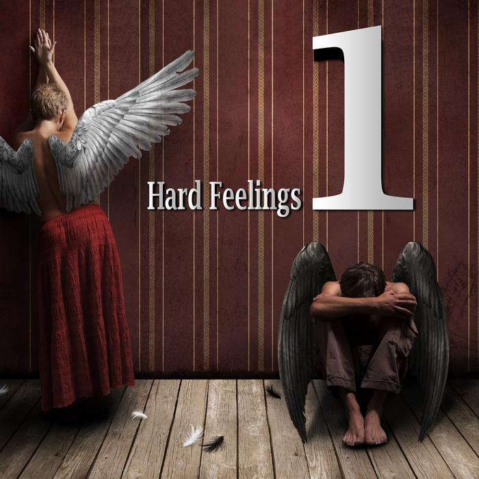 VARIOUS - Hard Feelings Vol 1