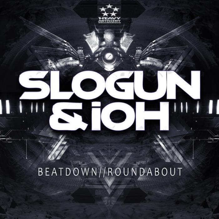 SLOGUN & IOH - Beatdown EP