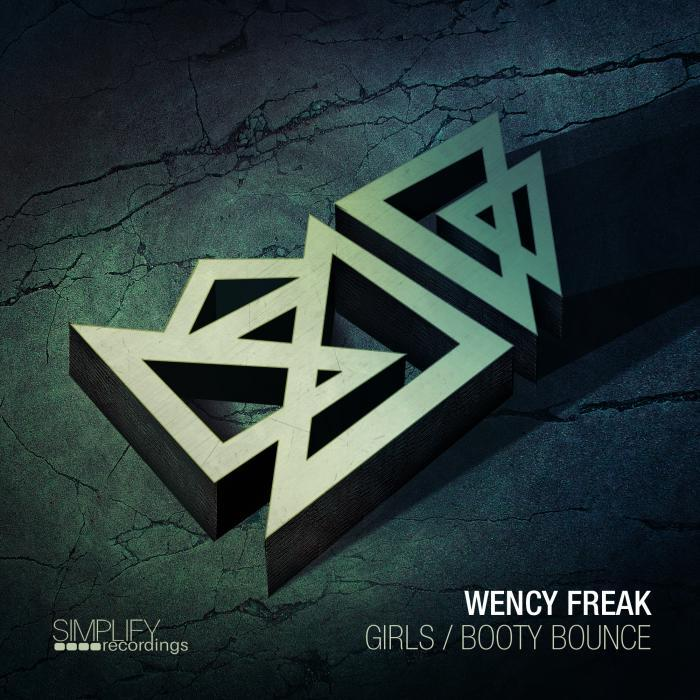 WENCY FREAK - Girls