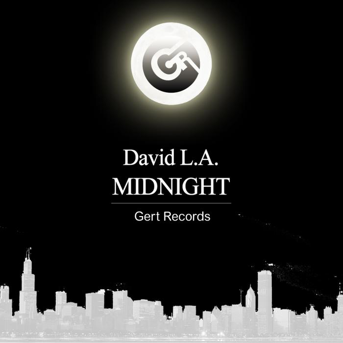 DAVID LA - Midnight EP