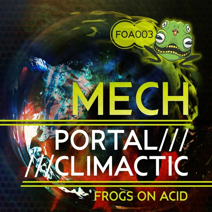 MECH - Portal