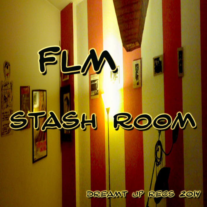 FLM - Stash Room