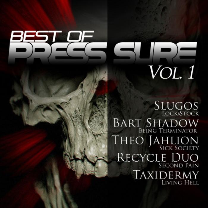 VARIOUS - Best Of Press Sure Vol 1