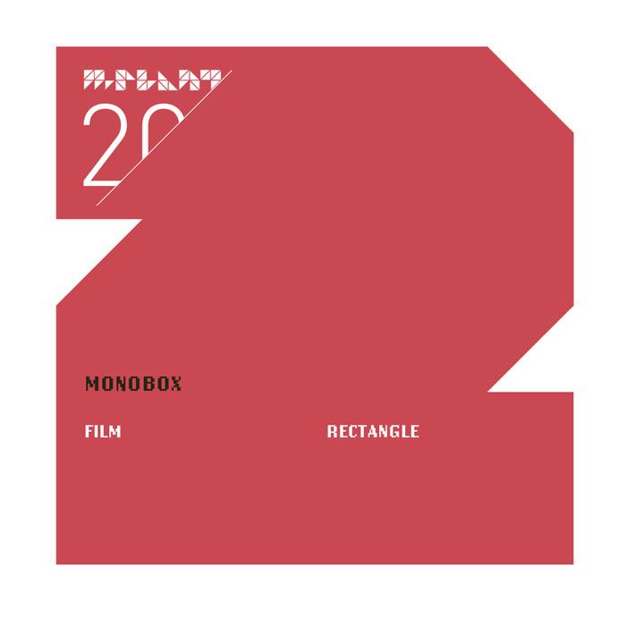 MONOBOX - Film/Rectangle