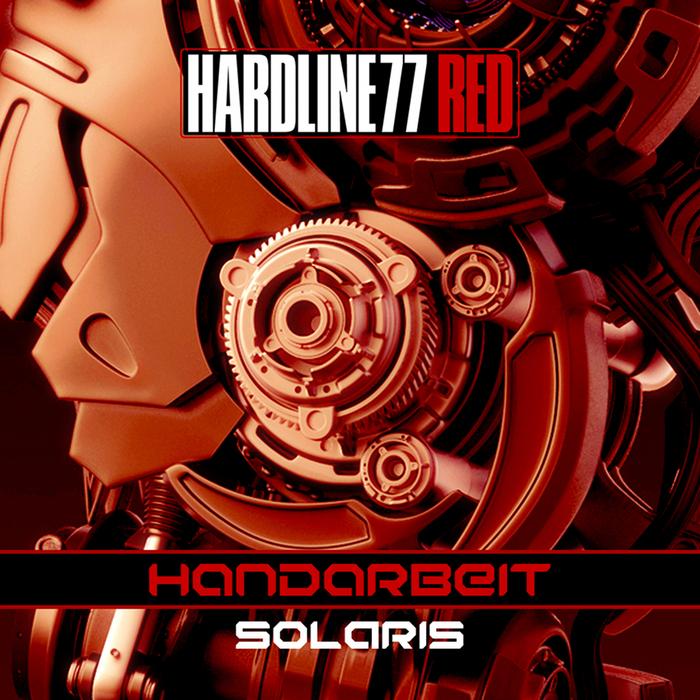 HANDARBEIT - Solaris EP