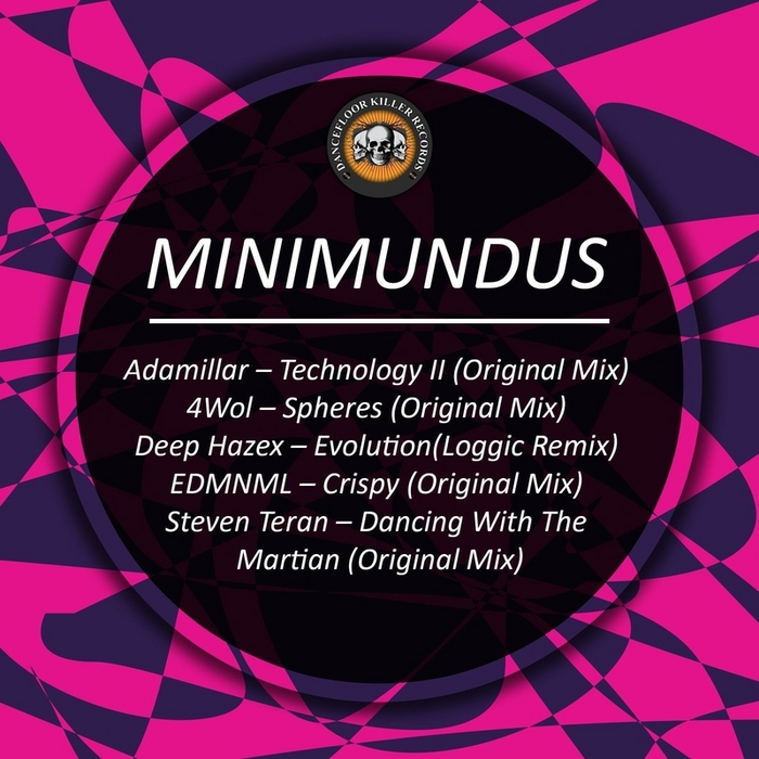 VARIOUS - Minimundus