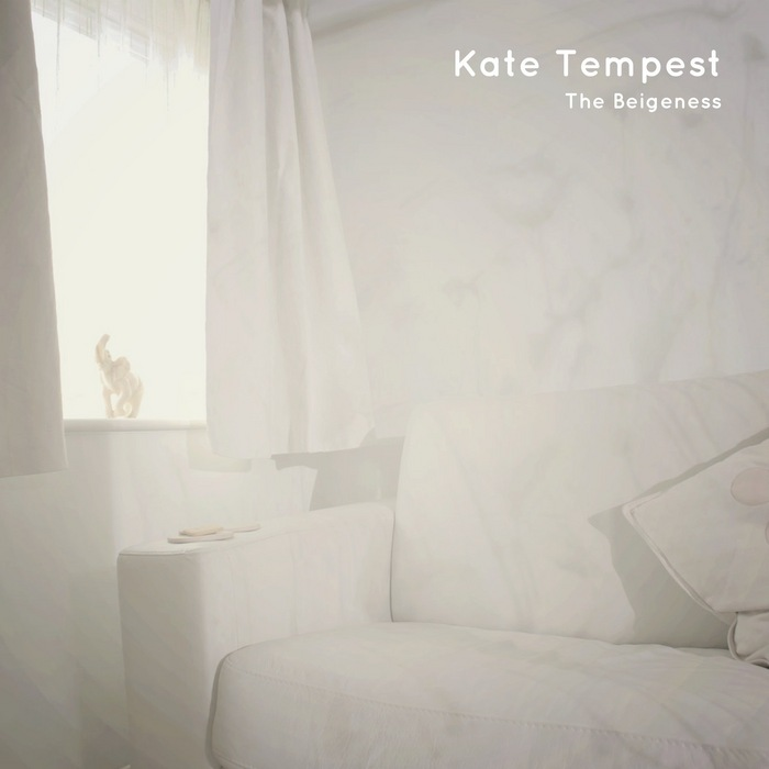 TEMPEST, Kate - The Beigeness