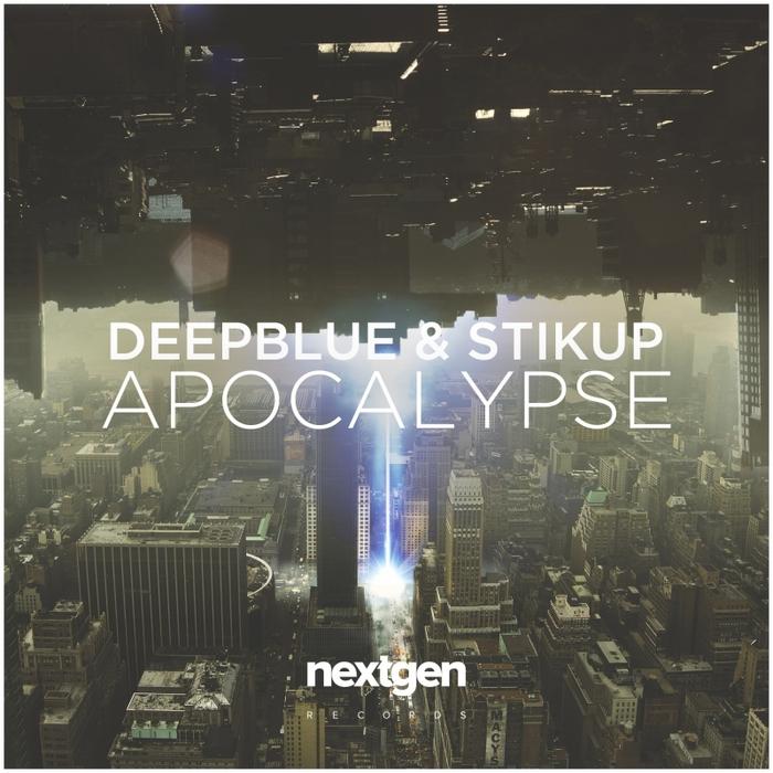 DEEPBLUE/STIKUP - Apocalypse