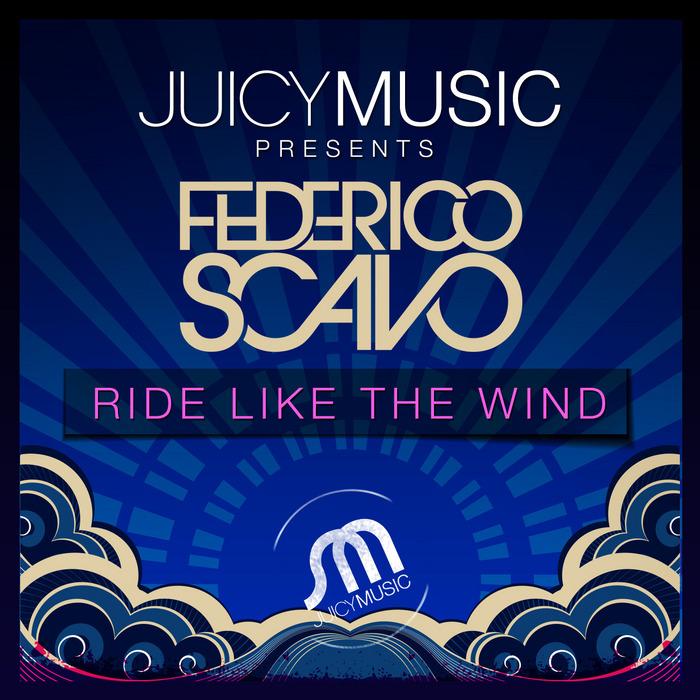 SCAVO, Federico - Ride Like The Wind
