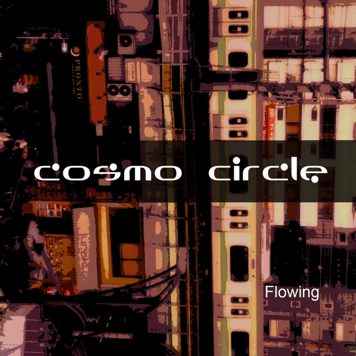 COSMO CIRCLE - Flowing