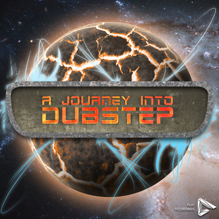 VARIOUS - A Journey Into Dubstep
