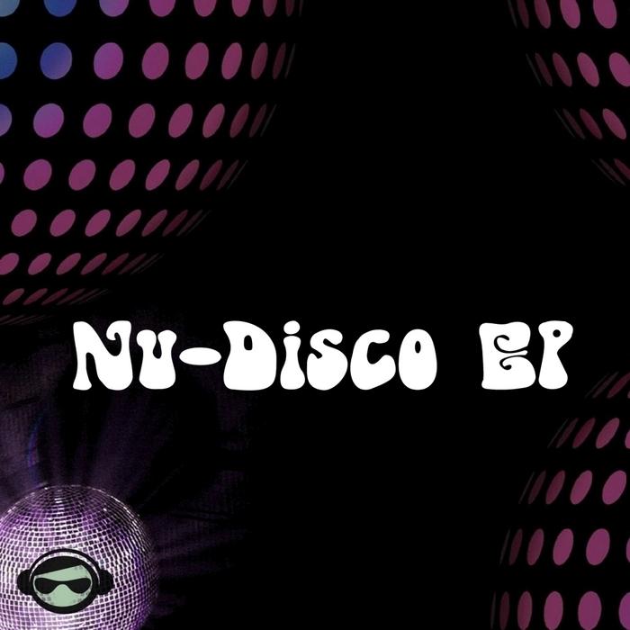 FGTN TOYS/DIRTY LOYAL/JIBIS/SASHA G - Nu-Disco EP