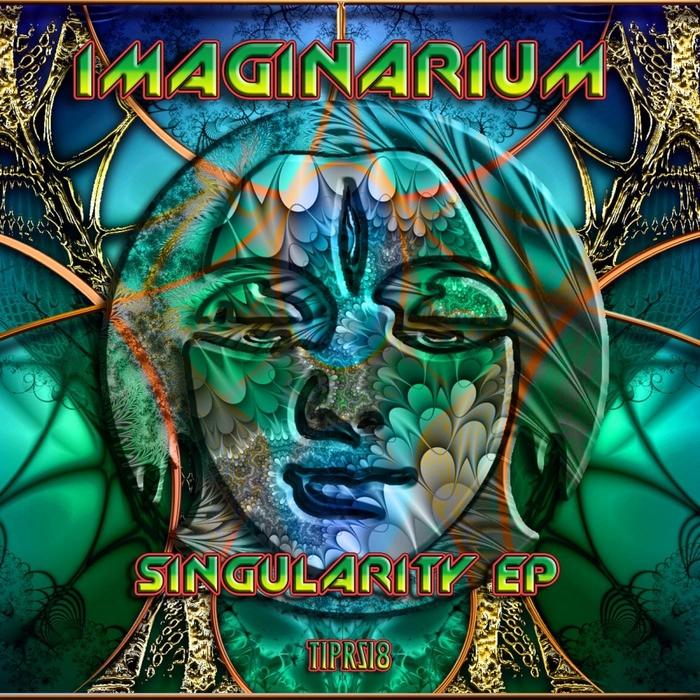 IMAGINARIUM - Singularity EP