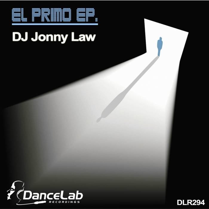 DJ JONNY LAW - El Primo EP