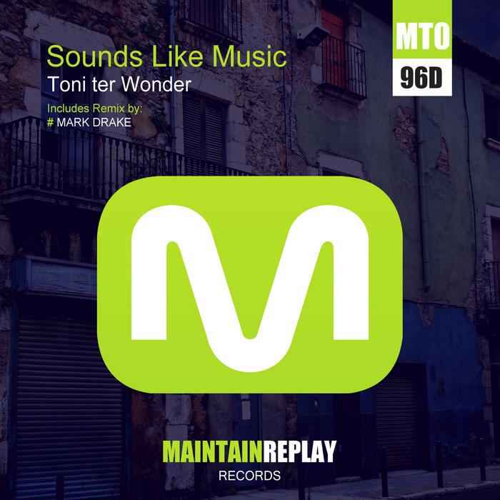 WONDER, Toni Ter - Sounds Like Music