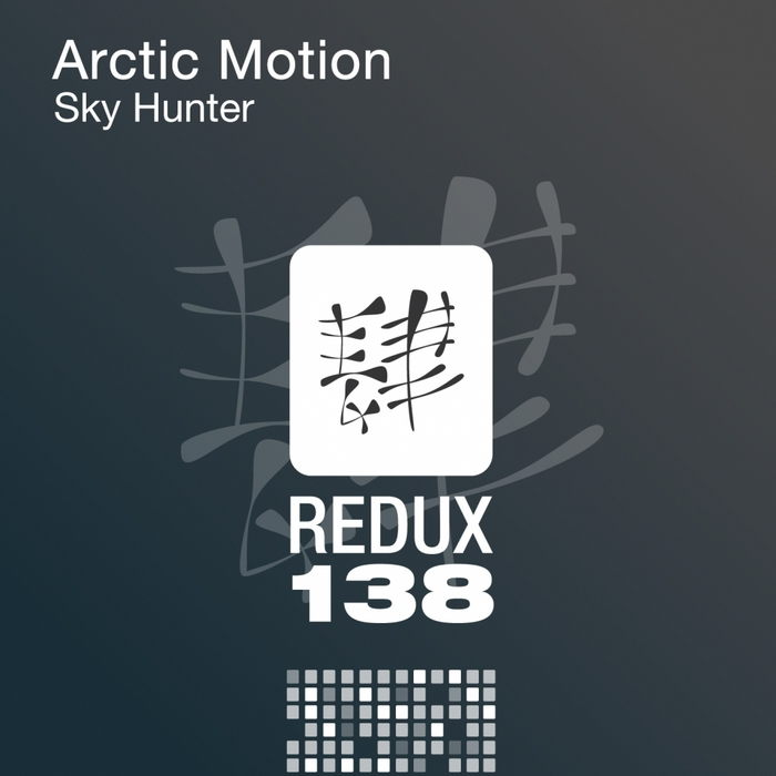 ARCTIC MOTION - Sky Hunter