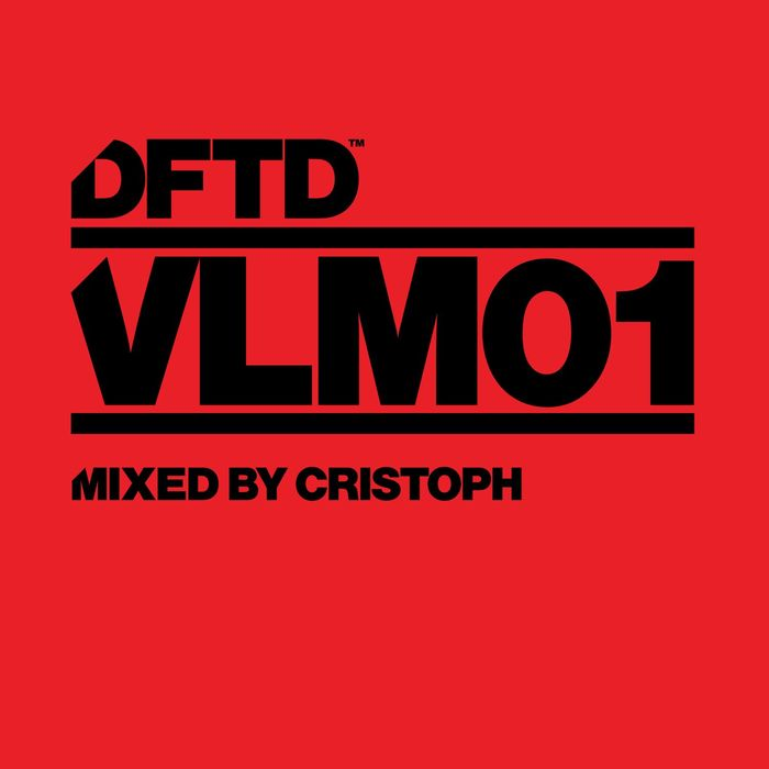 VARIOUS/CRISTOPH - DFTD VLM01 Mixed By Cristoph