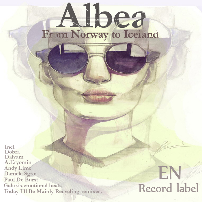 ALBEA - From Norway To Iceland