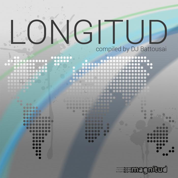 VARIOUS - Longitud