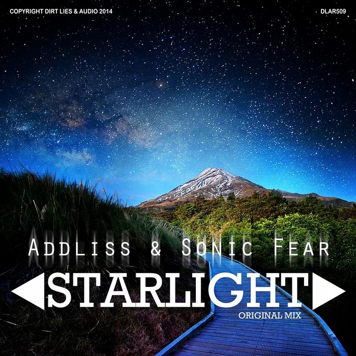 ADDLISS & SONIC FEAR - Starlight
