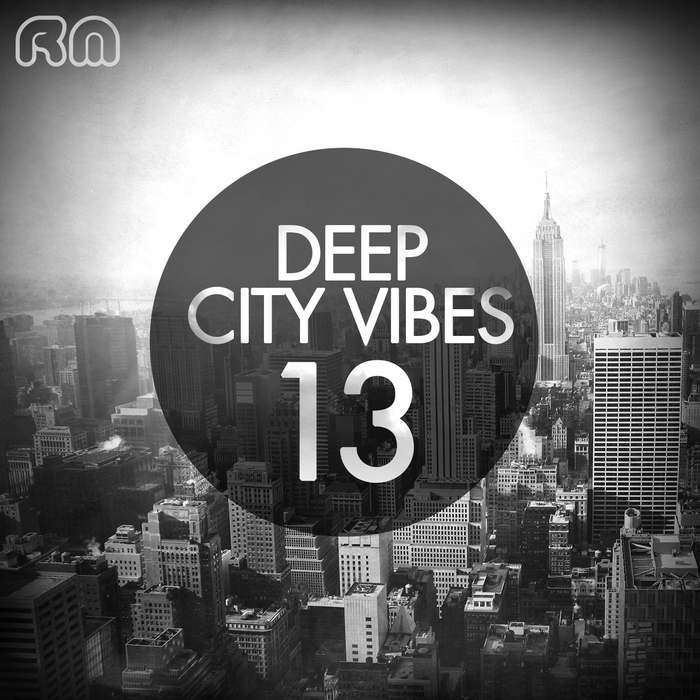VARIOUS - Deep City Vibes Vol 13
