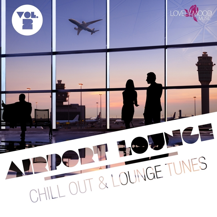 VARIOUS - Airport Lounge Vol 2
