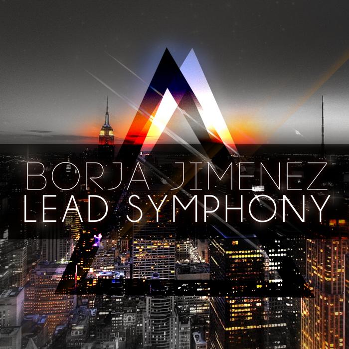 BORJA JIMENEZ - Lead Symphony