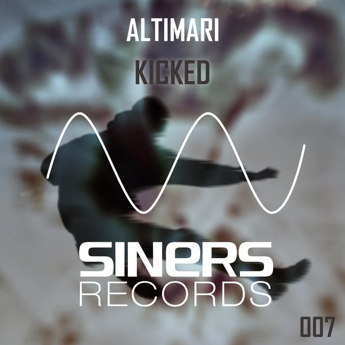 ALTIMARI - Kicked