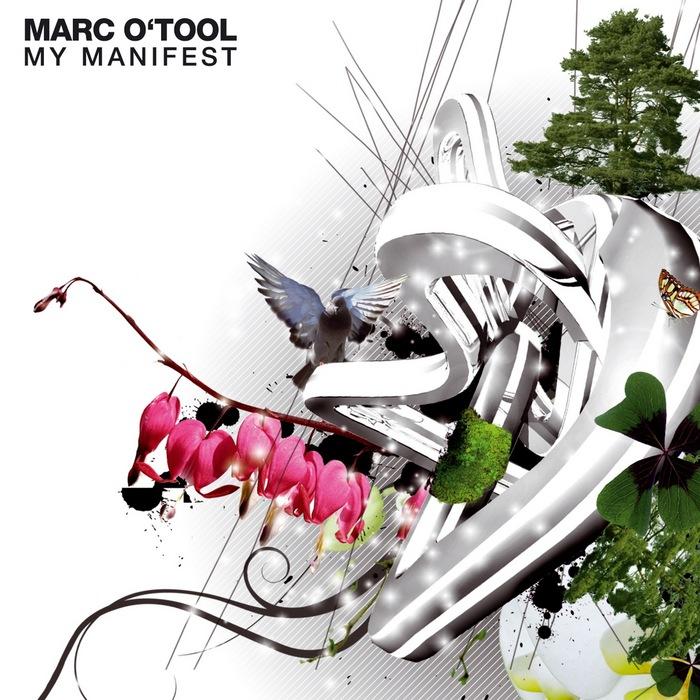 O'TOOL, Marc - My Manifest