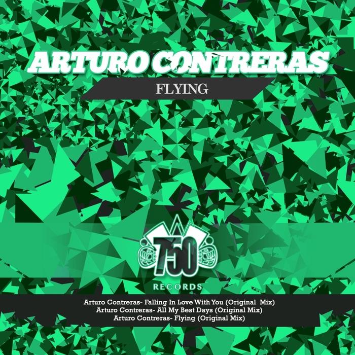 CONTRERAS, Arturo - Flying